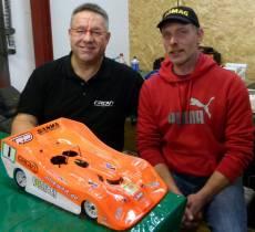 Nitro-Racing ... wieder einer mehr